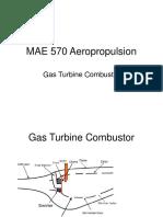 MAE 570 Combustors_S