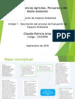 Evaluacion Impacto Ambiental Unidad 1