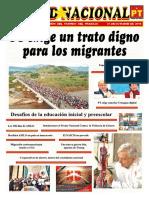 Unidad Nacional OCT 31 2018