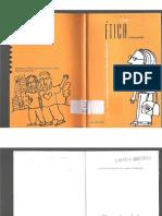 BARROCO, Lucia. Ética e sociedade - Curso de capacitação ética para agentes multiplicadores, vol. I.PDF