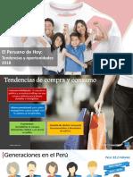 Presentación El Peruano de Hoy