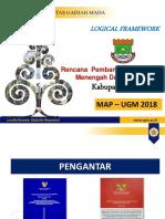 Penyamaan Persepsi RPJMD Tangerang