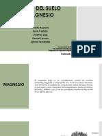 Bases del Suelo (Maganesio).pptx