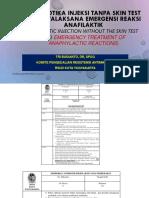 Antibiotik Tanpa Skin Test (Dr Tri Budianto, SpOG)