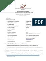 SPA - Construcciones 2018-II