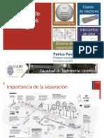 Diseño de Procesos - p3-Introducción