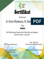 dr Erwin