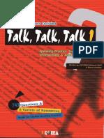 Talk Talk Talk 1
