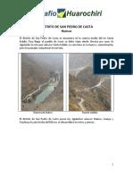 Dh2012 Huinco Informacion