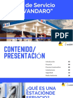 Presentacion Est Serv Avandaro Ok