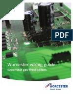 86248495 Gas Boiler Wiring Guide