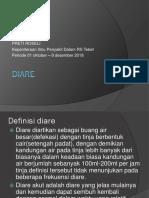 IPD Diare Preti