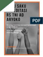 Buku Saku Snars 2018 Rs Tni Ad Aryoko