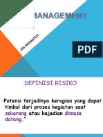 Manajeman Resiko k3(1)
