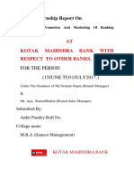 Kotak mahindra Project New