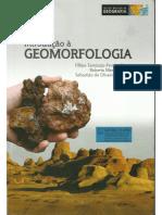 Texto Básico Geomorfologia Aula 6 A