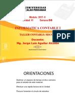 Ayuda 6 - Registro de Operaciones