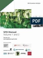 Manual Sfd