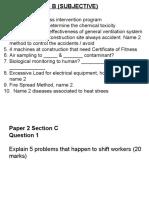 293757456-Exam-NIOSH-Paper-2