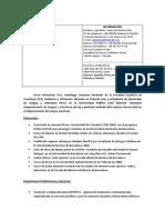 Currículum en Castellano(Enero2017)