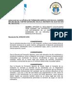 REGLAMENTO DISCIPLINARIO EFA CARRERA Resolucion 01-2018.pdf