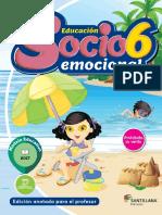 educación socioemocional 6 grado .pdf