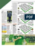 La Gazzetta Dello Sport 02-11-2018 - Serie B - Pag.1
