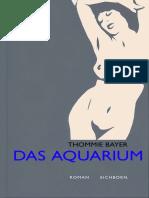 Epdf.tips Das Aquarium