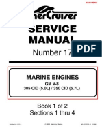 Mercruiser Service Manual _17