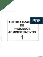 Automatización de Procesos I_Universidad Galileo