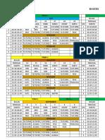 Roster Kelas Sdn 26