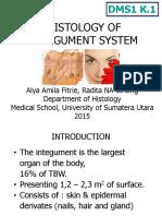 K.1 Histology of Integument System (1)