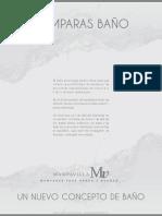 Catalogo Mampavilla