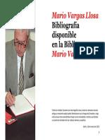 bibliografía mario vargas llosa -noviembre 2013.pdf