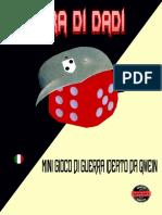 Guerra di Dadi