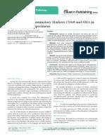 Austin Journal of Clinical Pathology