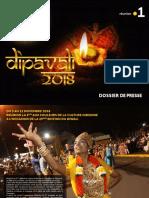 Dipavali 2018