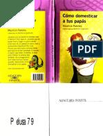 como domesticar a tus papas.pdf