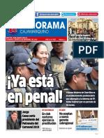 Diario Cajamarca 02-11-2018