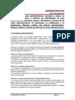09. Los organos administrativos.pdf