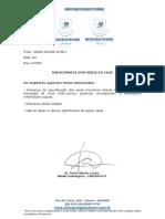 Antônio Josenildo Da Silva - Sf