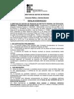 Edital 7 Docente 2010 Iguatu Site