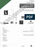 347221662 Curso de Derecho Societario Nissen 2016 PDF