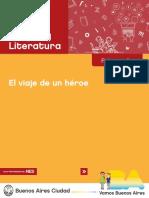 PNES - Lengua y Literatura - Viaje de Un Heroe - Def