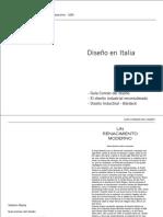 diseño italiano