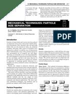 MECHANICAL TECHNIQUES - PARTICLE SIZE SEPARATION.pdf