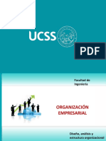 OE-08 Organización Empresarial II
