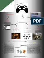 Infograma videojuegos