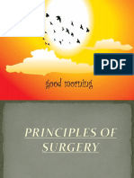 2. Principles of Oral Surgery