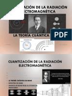 10 Teoría Cuántica de Bohr F